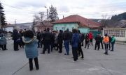 Свлачище заплашва жилищни блокове в Бобов дол
