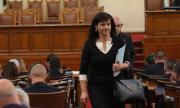 Дариткова: Социално осигурените могат да ползват болничен за карантина