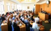 Гласуват втора актуализация на софийския бюджет