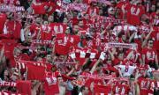 ЦСКА очаква голям подарък за Коледа