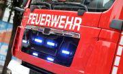 В Германия професионални пожарникари почти няма. Кой върши тяхната работа?