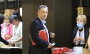 Янаки Стоилов предлага пряк избор на кандидатите за депутати от БСП