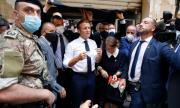 Франция оглавява програма за подкрепа на Ливан