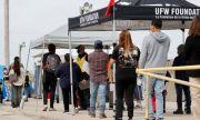 Нови правила за влизане с въздушен паспорт в САЩ
