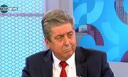 Първанов: Служебният кабинет се престараваше и мачкаше