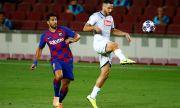 Костас Манолас пропуска дербито с бившия си клуб Рома
