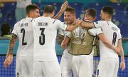 Силна Италия започна Евро 2020 с разгром над Турция