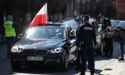 Полицията задържа бивш министър в Полша