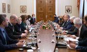 Румен Радев: ЕС трябва да е силно ангажиран с борбата срещу корупцията в България