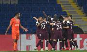 ПСЖ с рутинна победа в Истанбул