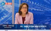 Съдия Атанаска Дишева: Лозан Панов е обект на постоянни обиди (ВИДЕО)