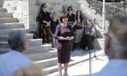 Караянчева: В парламента започват преговори за нова Конституция
