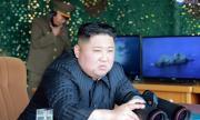 Ким Чен Ун: Отговорът на Северна Корея на кризата с COVID-19 е