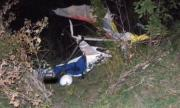 Мъж загина при полет с делтапланер край Сопот