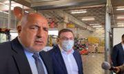 Борисов: Можем да кажем с чест, че сме приключили третата вълна
