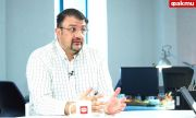Настимир Ананиев за ФАКТИ: Ако ДБ, ПП, ИБГНИ се съберат, те ще се канибализират