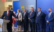 Бойко Борисов: Управлението е стабилно. Остава до края на мандата (ВИДЕО)