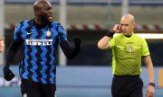 Какво каза Лукаку след гола срещу Милан и към Ибрахимович ли беше адресирано то? (ВИДЕО)