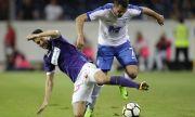 Трима от основните футболисти на Осиек преподписаха с клуба преди битките с ЦСКА