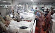 201 с коронавирус починаха в понеделник