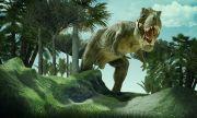 Тиранозавър Рекс е ходел по-бавно от човек