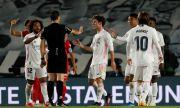 Реал Мадрид ще изиграе два мача в Ла Лига в рамките на 66 часа