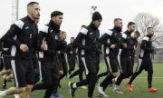 Славия играе пет контроли с руснаци в Турция