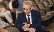 Проф. Денков призова лекари и учители да се ваксинират