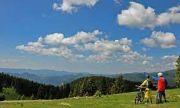 Отчитат раздвижване при търсенето на планински ваканции