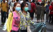 Предупреждение! Вирус убива хора в Китай