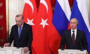 Русия посреща Реджеп Ердоган