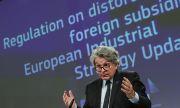 ЕС няма да поднови договора с АстраЗенека
