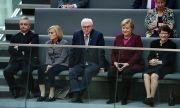 Откриха новия парламент в Германия