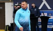 Валери Божинов: Левски има нужда от добри футболисти