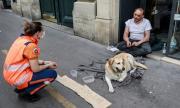 Заловиха сериен убиец на бездомни в Барселона