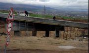 Разрушават мост в Пазарджишко, за да построят нов