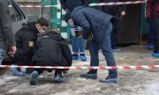 Ужас в Одеса: Хванаха чисто гол мъж, омотан в човешки черва и с отрязана глава в ръцете