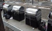 Созопол с нови подземни контейнери за боклук