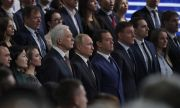 В Москва: Как ще се позиционира новата обединена партия в Русия?