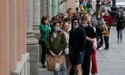 Заразените с коронавирус в Русия вече са над 700 000