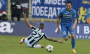 Левски може да остане без своя капитан за няколко възлови мача