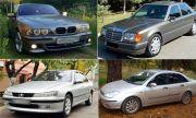 Легендарни автомобили от 90-те, които все още не се предават (ЧАСТ I)