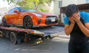 Nissan се отказва от GT-R
