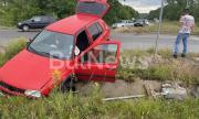 Враца: 18-годишен си купи автомобил и го разби същия ден