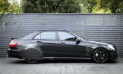 Продава се най-бързият седан на Mercedes-Benz