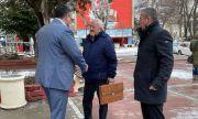 Младен Маринов: Борисов е лидер с авторитет в Европа и света