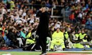 Сетиен: Не смятам, че това ще е последният ми мач начело на Барселона