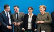 Консерваторите в Германия с нов лидер през пролетта