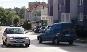 Кръстовище в Нови пазар - рекордьор по катастрофи