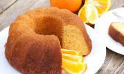 Рецепта на деня: Портокалов кекс
